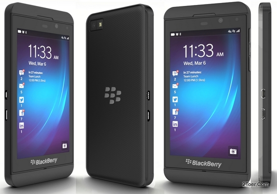 BlackBerry Z10 BBZ10 RIM