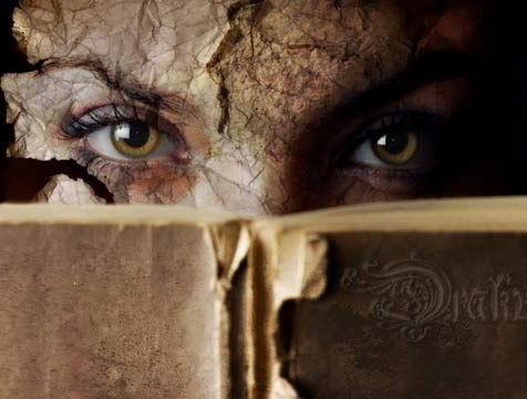 reseña literaria sobrenatural