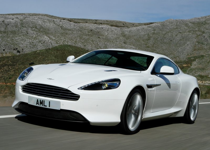 2012 aston martin virage. Cars Review. Best American Auto & Cars Review