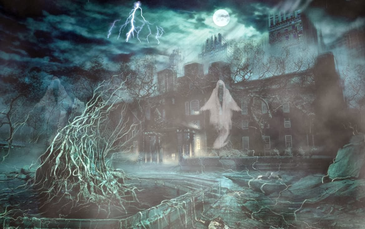 Documentary: World's Scariest Ghosts Caught On Tape [VIDEO ...
