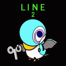 LINE STAMP Part.2
