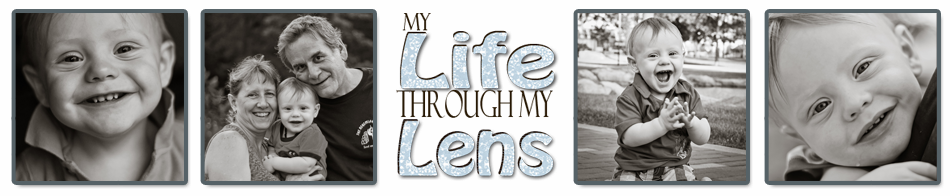 My Life Through My Lens