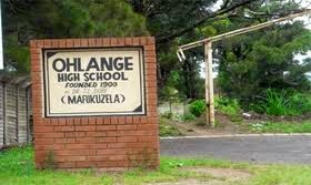 The Ohlange Institute in the Inanda district