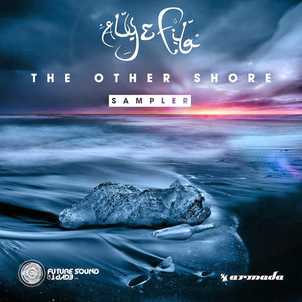 Aly & Fila - The Other Shore - Sampler Cover