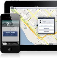 La Mejor aplicacion si se te pierde el iPhone, iPad o iPod