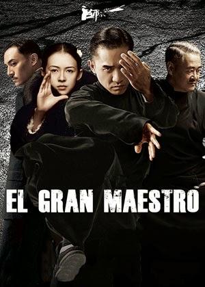 El Gran Maestro (2014)