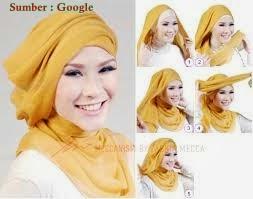 Zaskia Mecca Hijab