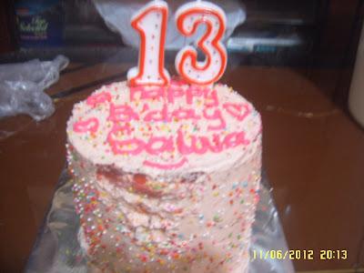 Demam Rainbow Cake : Yuk Bikin sendiri