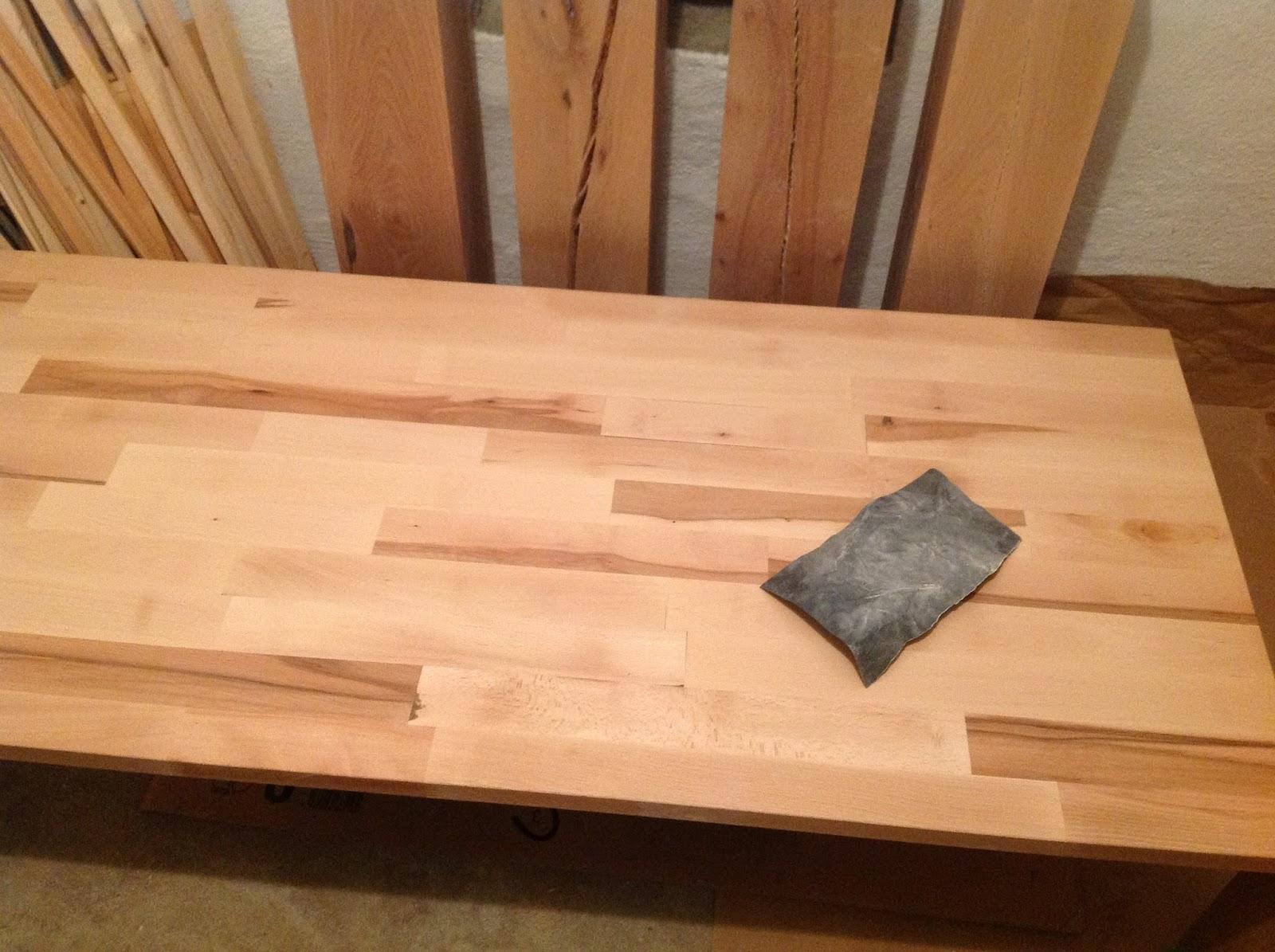 Holzmaserung Hervorheben mein ding 2016