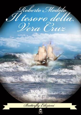 Il tesoro della Vera Cruz
