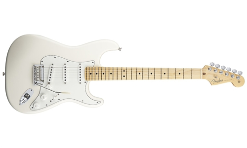 Fender, Guitar, Stratocastor, Electric, Guitar, Music, Musical, Instrument, Canada, Shop