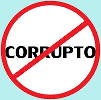 Proibido corruptos e petistas ignorantes também