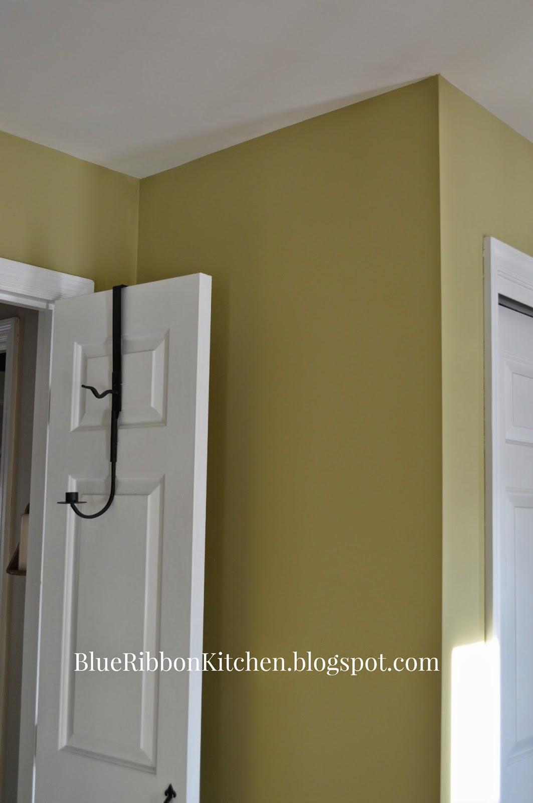 Blue Ribbon Kitchen 50 Shades Of Gray Paint