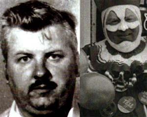 殺人ピエロ ジョン・ゲイシー The Killer Clown