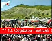 COGİ BABA TV YAYINI 2011