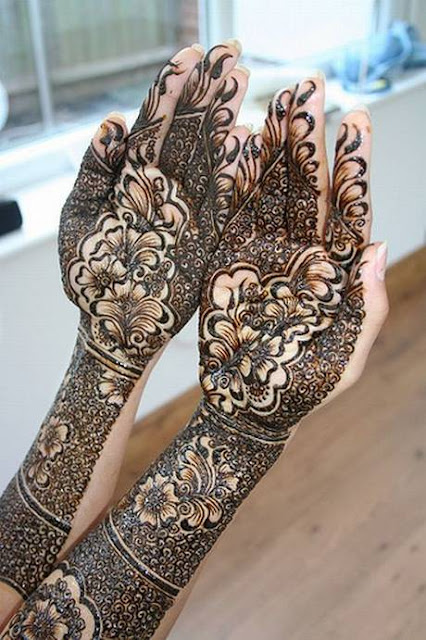 Beautiful-Mehndi-Designs