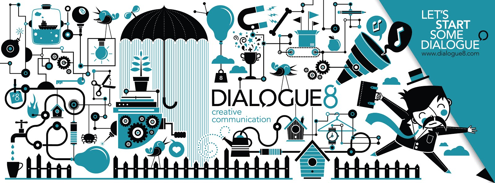 Dialogue8 Blog - by Dialogue8 Creative Communication