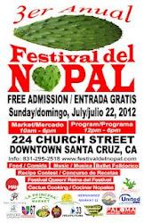 Santa Cruz 2012