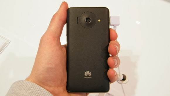 Huawei Ascend Y300 Battery Performance