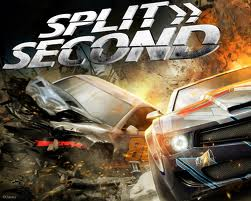 Split Second