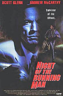 Night of the Running Man 1995