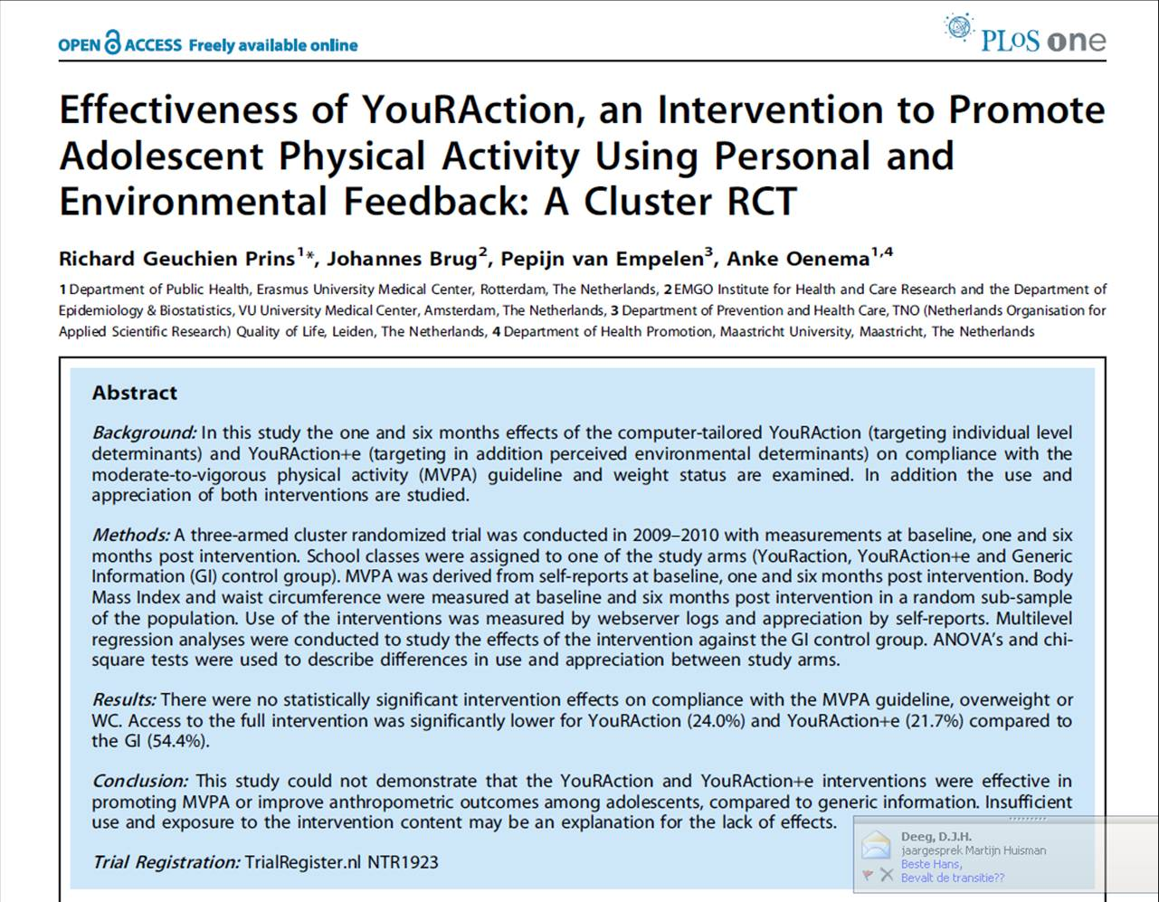lack of action or activity essay The obesity challenge does not seem to reflect a complete lack of  for prevention and amenable to action by  (lack of adequate physical activity due.