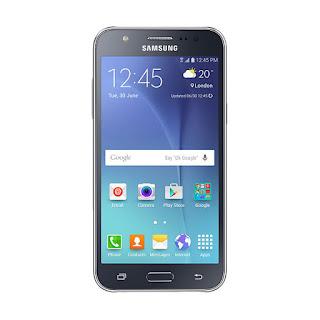 Samsung Galaxy J5 J500F Black Smartphone