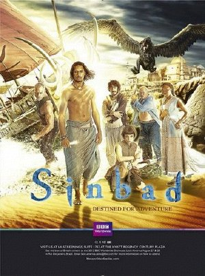 Sinbad Phiu Lu K - Sinbad Season 1
