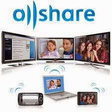 apk allshare download cast free