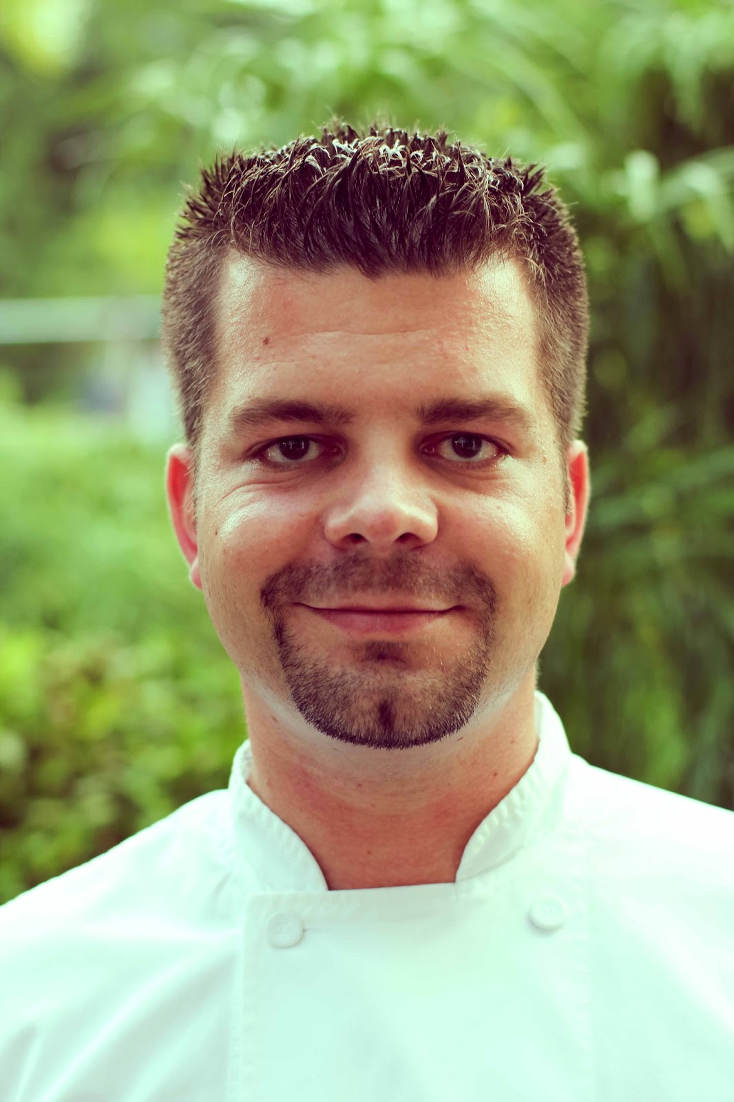 Who's the Chef? – Floris van Noort – His point of view about the Surinamese HORECA life