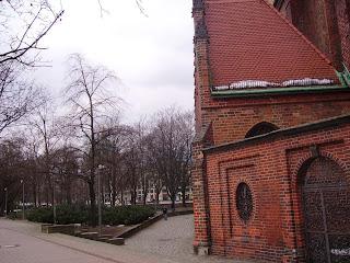 kirche berlin