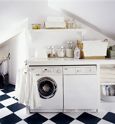 Perfect Laundry Room Design Ideas