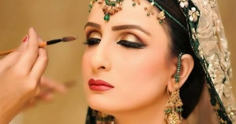 latest fashion trends uzma's bridal beauty salon bridal