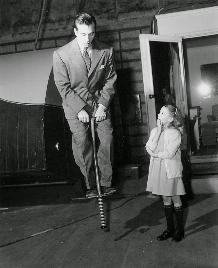 Behind the Scenes Miracle on 34th Street