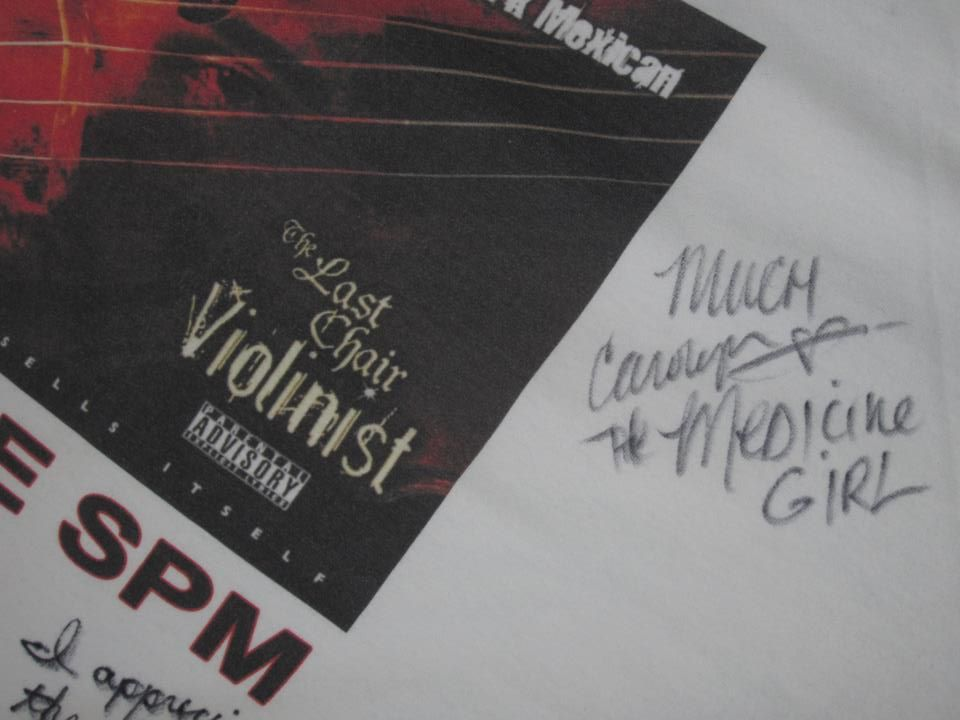Free SPM Movement