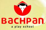 Bachpan play school Dehradun Logo