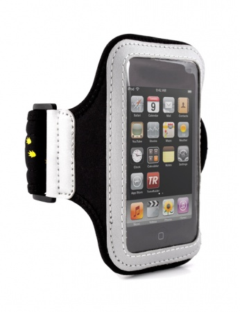 LIFESTYLE | Apple iPhone 4 – Proporta Sports Armband Review