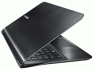 Samsung SENS Series 9 Slim Notebook images
