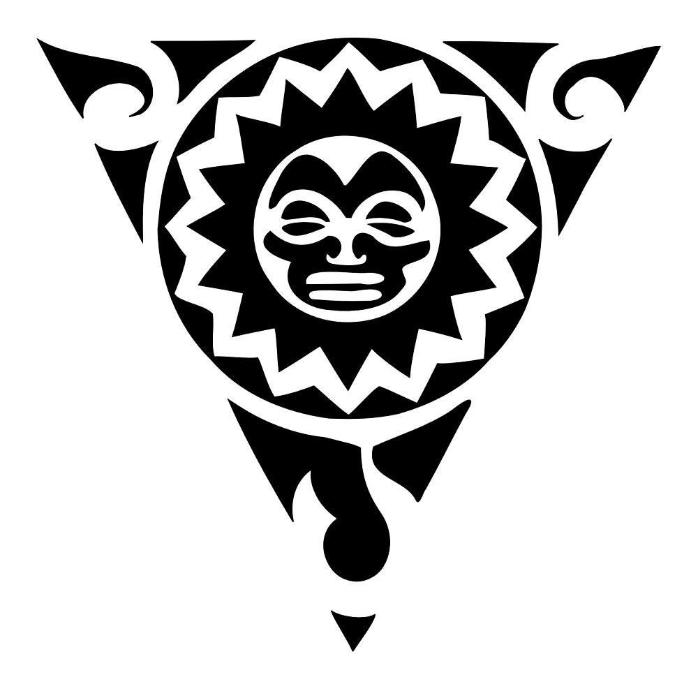 Ben noto Simboli Maya Tatuaggi Con Significato KK47 » Regardsdefemmes FV66