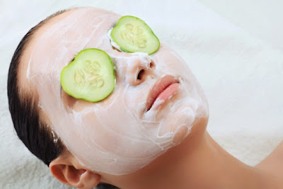 Homemade acne Masks remove excess sebum and dead cells and toxins from the skin for skin care