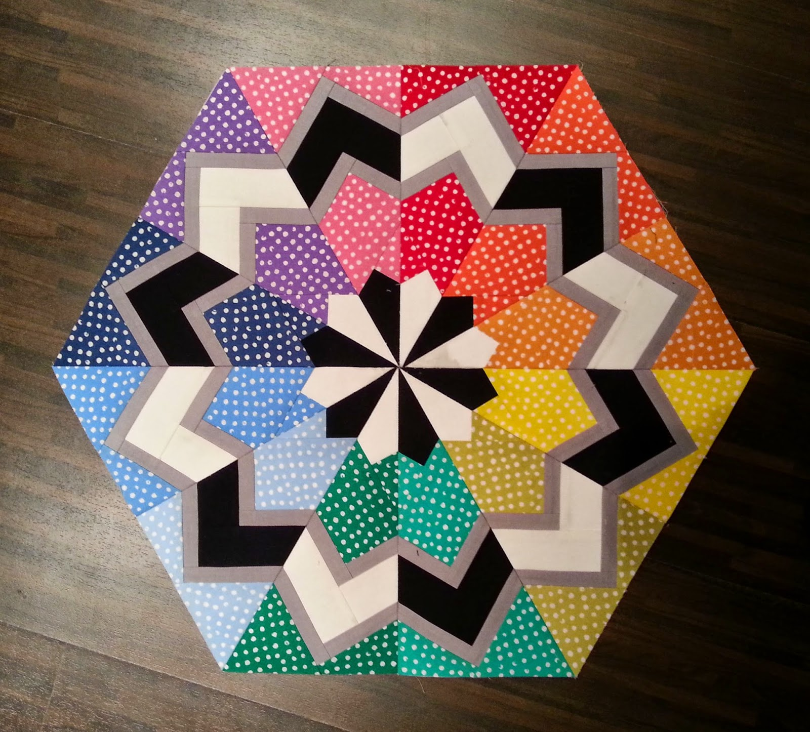 janja kreativ: Arcadia Avenue Sampler