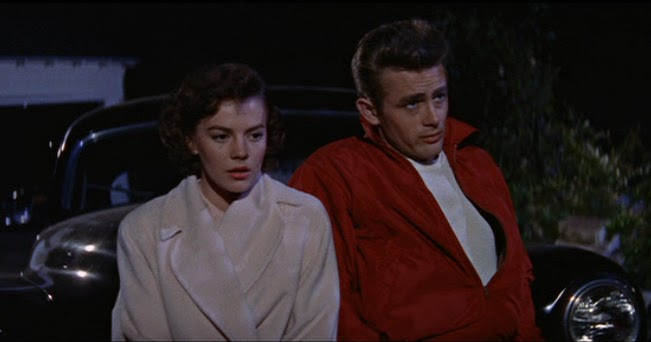a view of the theme of adulthood in rebel without a cause by nicholas ray through the lens of death  Every family has 'issues' i don't think anyone could argue that their family is perfect and, even if they did, a perfect family is so rare it is strange in and of itself james d.
