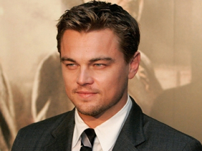 leonardo dicaprio young. Totally worth your time!