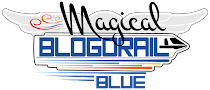 Our next Magical Blogorail Loop will be the Blue Line!