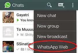 Whatsapp Web Android Scan QR Code Bajak Akun WA