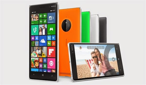 Nokia Lumia 830 Full Review , Specifications & Price
