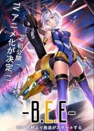 Lista de capitulos Chu Feng: B.E.E