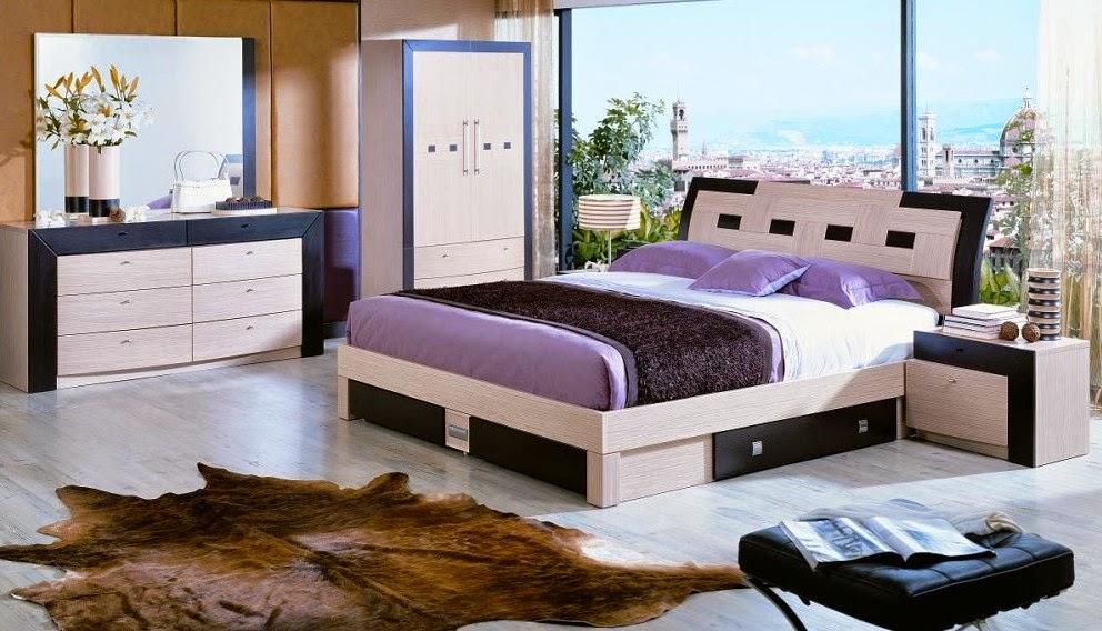 Modern Bedroom Interior Design Ideas #7