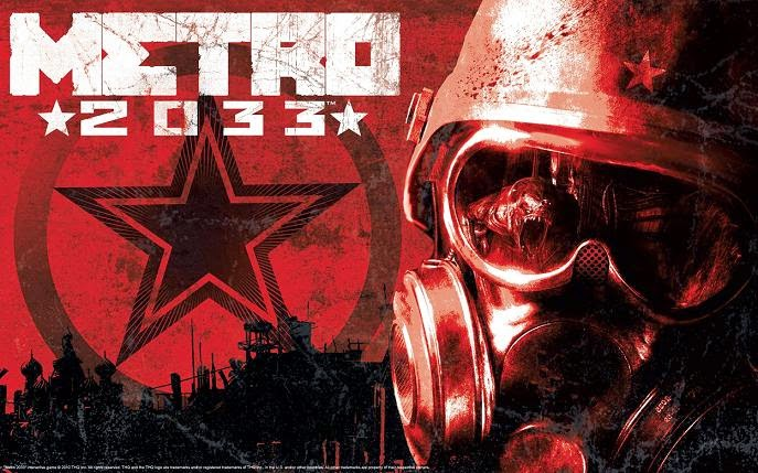 Metro 2033. The Humble Store