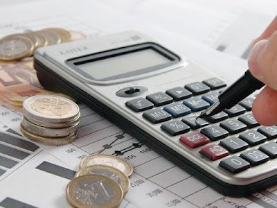 tips bajet/belanjawan raya